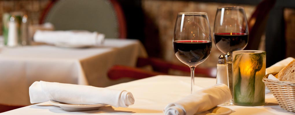 Award Winning Wine Selection Private Dining